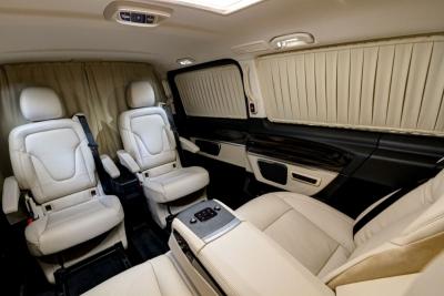 Шторки для Mercedes V-Class