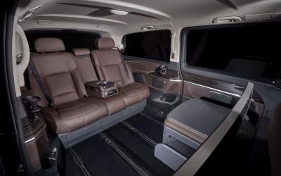 тюниг Mercedes V-Class
