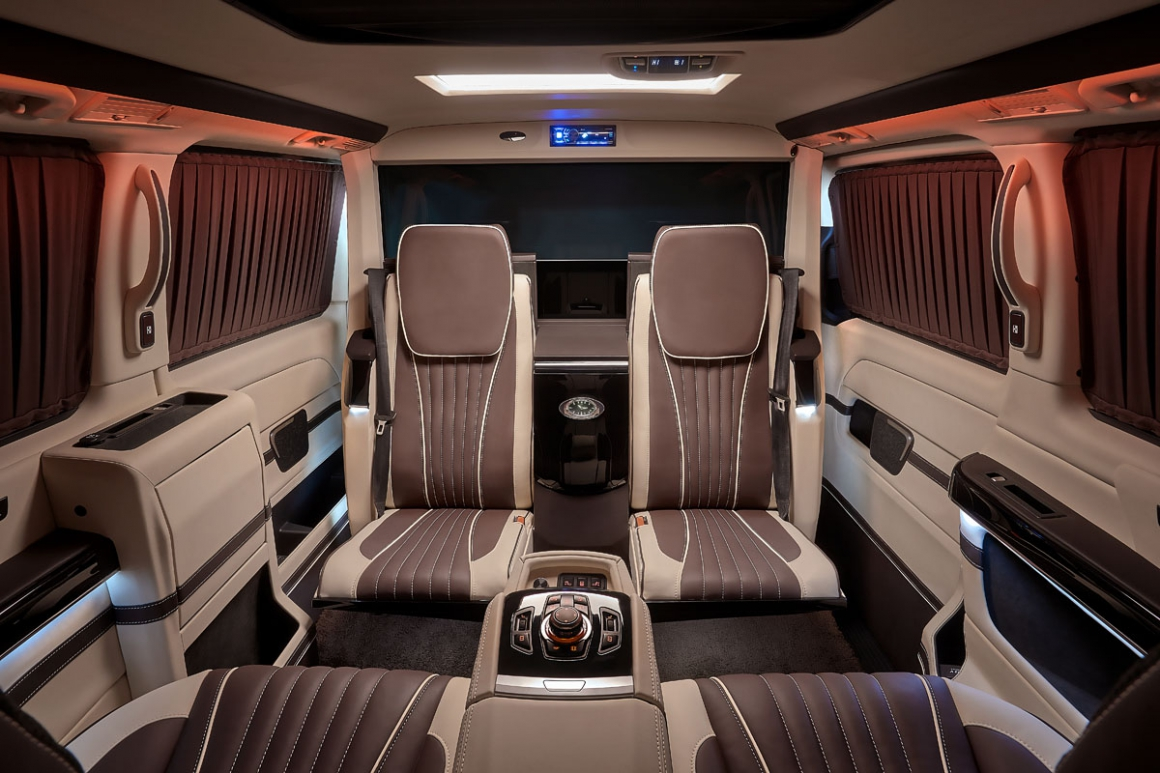 mercedes v class mercedes v class vip 4 person. Black Bedroom Furniture Sets. Home Design Ideas