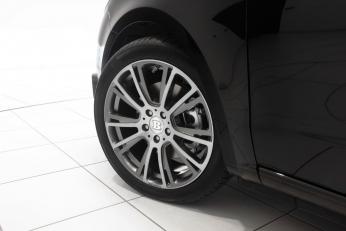 Mercedes V-Class Brabus колеса