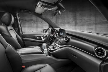 Тюнинг Mercedes-Benz V-Class AMG